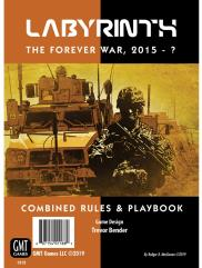 Labyrinth - The Forever War, 2015-?
