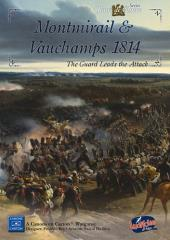 Montmirail & Vauchamps 1814