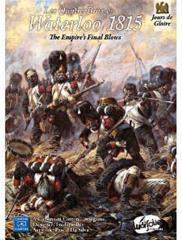 Waterloo & Quatre Bras (French Edition)