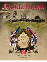 Battle of Rhode Island, The