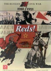 Reds! (1st Printing)