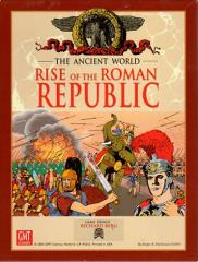 Rise of the Roman Republic, The