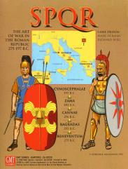 SPQR (2nd Edition)