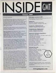 Inside GMT - Summer 2005