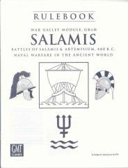 War Galley Module #1 - Salamis