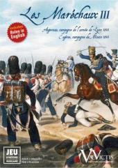 Marshals III, The (Bilingual French & English Edition)