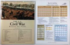 U.S. Civil War, The - 2017 Rules Update