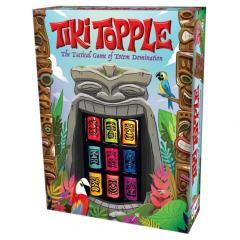 Tiki Topple (2nd Edition)