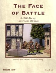Act with Daring - The Invasion of France, 1940
