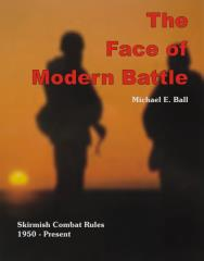 Face of Modern Battle 1950-Present, The