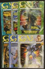 G.M. Magazine Collection - 6 Issues!