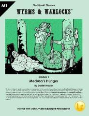 Medusa's Hunger