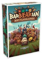 Barbearian