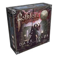 Dark Tales Expansion (2nd Printing)