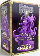 AME - The Corrupted Affliction Pack