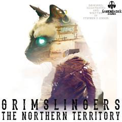 Grimslingers - The Northern Territory (Expansion)
