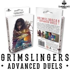 Grimslingers - Advanced Duels (3rd Edition)