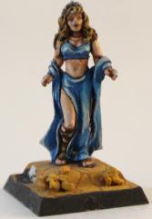 Helen of Troy #3