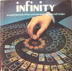 Infinity (Square Box Edition)