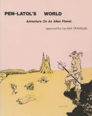 Pen-Latol's World