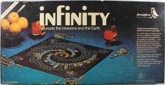 Infinity (Long Box Edition)