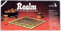 Realm (Long Box Edition)