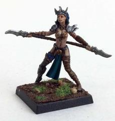 Sorceress #1