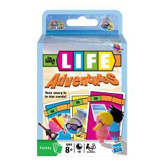 Game of Life Adventures, The