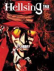 Hellsing d20