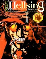 Hellsing Ultimate Fan Guide #1