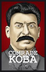 Comrade Koba (2nd Edition)