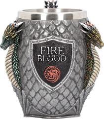 House Targaryen Tankard