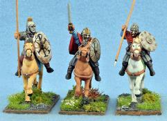 Romano British Knights #1
