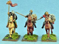 Romano British Knights #2