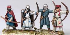 Arthurian Archers