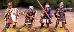 Arthurian Heroes