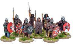 Arthurian Personalities