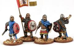 Varangian Guard Command
