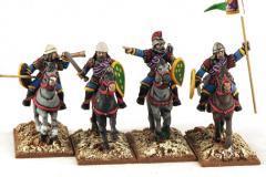 Byzantine Heavy Kavallarioi Command