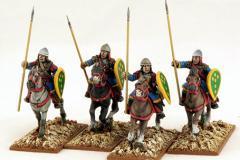 Byzantine Heavy Kavallarioi #1