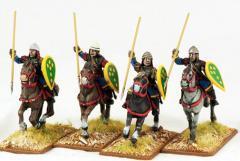 Byzantine Heavy Kavallarioi #2