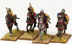 Byzantine Heavy Kavallarioi Archers