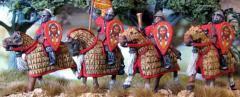 Byzantine Kataphractoi Command