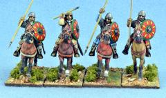 Byzantine Light Cavalry