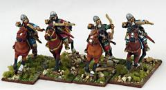 Byzantine Light Cavalry Archers