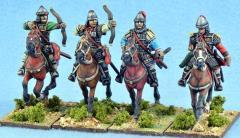 Byzantine Tagmatic Archers