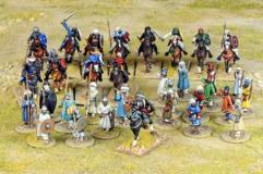 Moor - Starter Warband