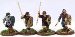 Carolingian Warriors #1