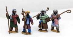 Arab Herders