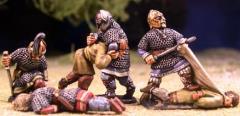 Gedriht Casualties Killers